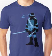 TMNT SILHOUETTES - Classic Leonardo T-Shirt