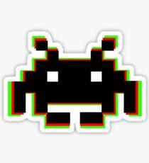 INVADER:INVADER - ONE:Print Sticker