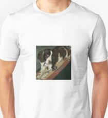 Remembering Lawry, the old faithful Unisex T-Shirt