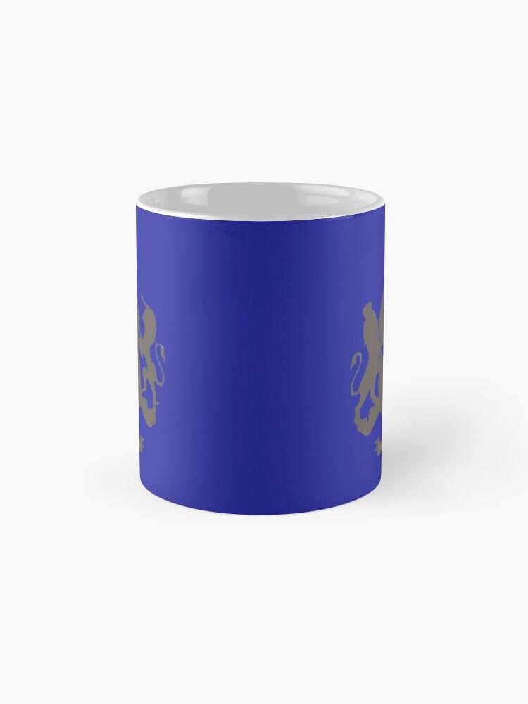 Alternate view of BARBELL  Mug