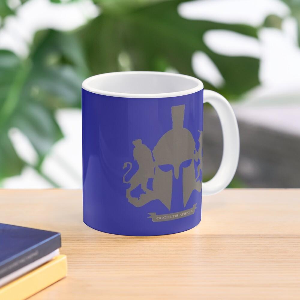 BARBELL  Mug