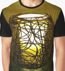 Light Up The Night Graphic T-Shirt