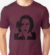 X-Files - Dana Scully Unisex T-Shirt