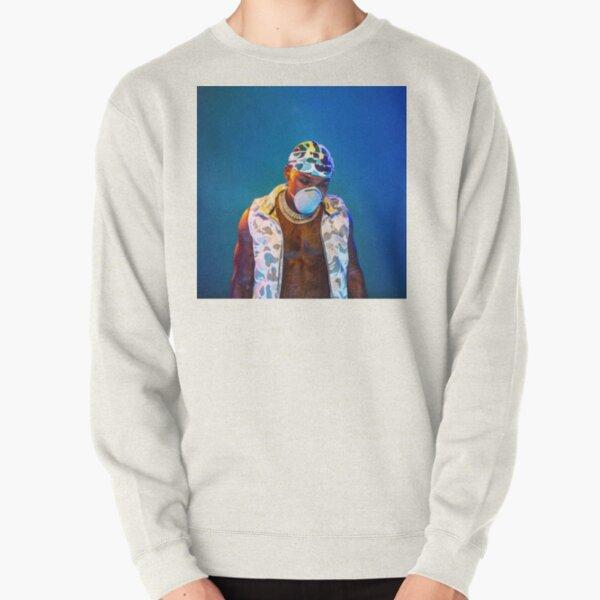da baby billion dollar baby Pullover Sweatshirt