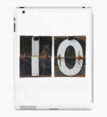 TOP TEN iPad Case/Skin