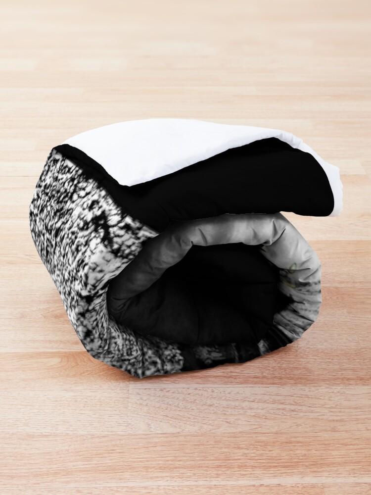 Alternate view of The Power of the Santa Fe  Comforter