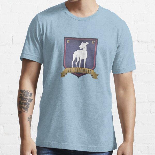 LOGO ESSENTIAL R-MOND Essential T-Shirt