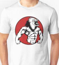 Iron Lion T-Shirt