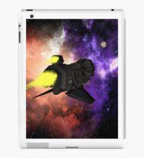 Martian Law iPad Case/Skin