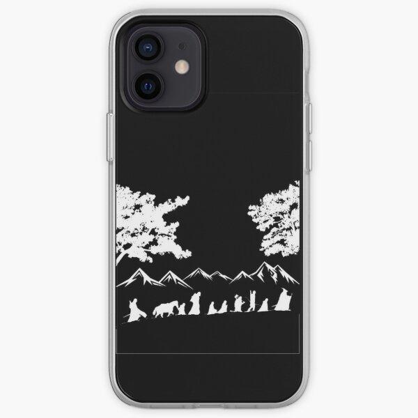 Fellowship iPhone Soft Case