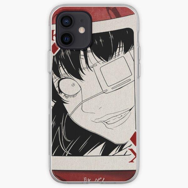 Midari Ikishima - Kakegurui iPhone Soft Case