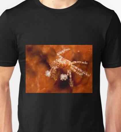 Boxer Crab, North Sulawesi, Indonesia T-Shirt