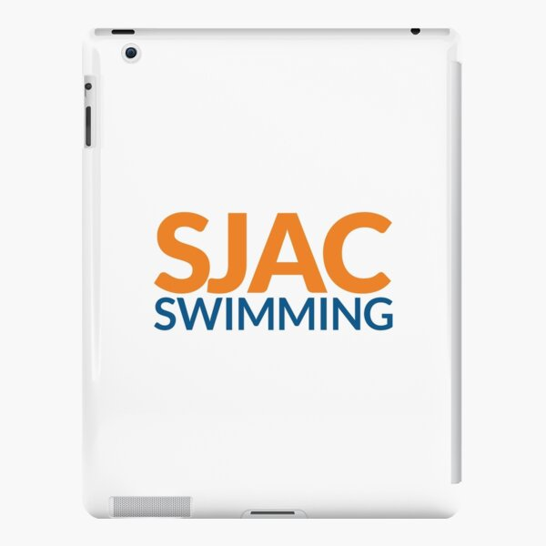 SJAC White iPad Snap Case