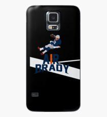 Air Brady Case/Skin for Samsung Galaxy