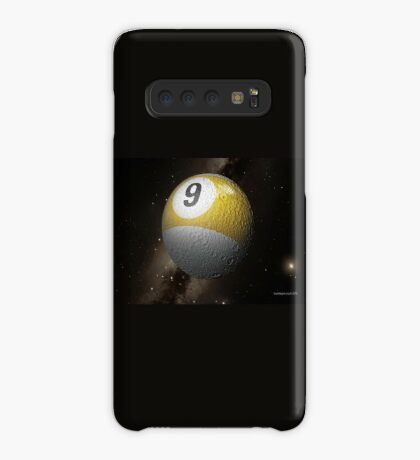 Planet 9 From Outer Space Case/Skin for Samsung Galaxy
