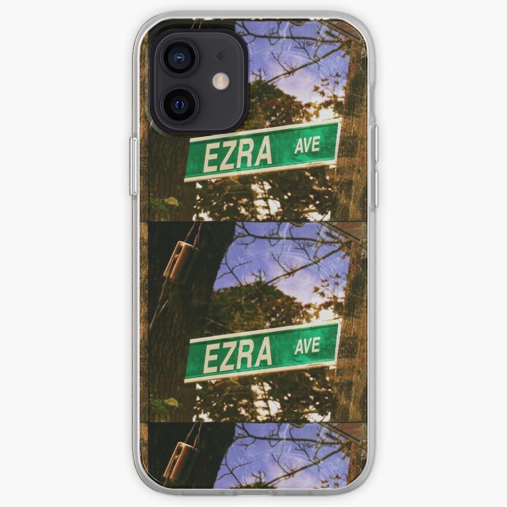 Ezra  iPhone Case & Cover