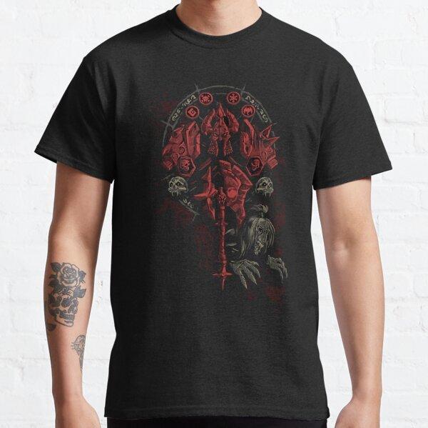 Horde - World of Warcraft - Roi-liche T-shirt classique