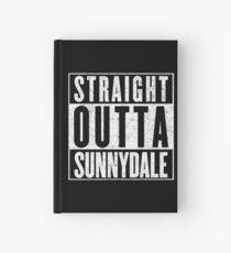 Sunnydale Represent! Hardcover Journal