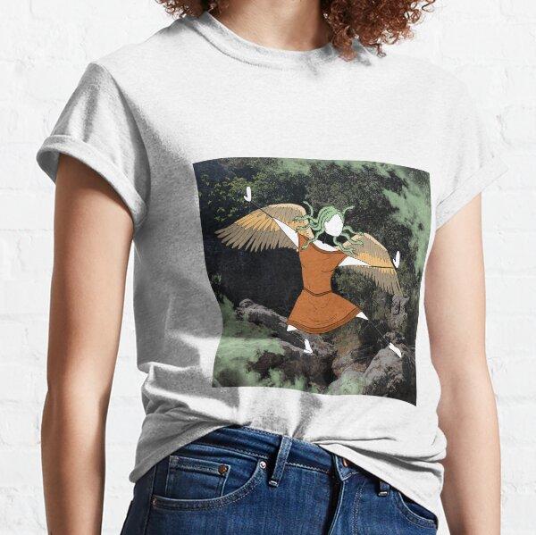 Kick-Ass Medusa Classic T-Shirt
