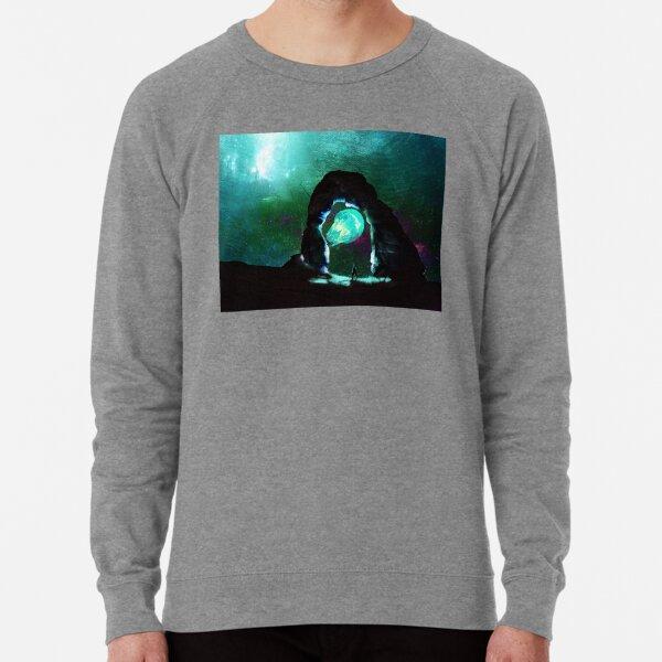 Jellyfish Gate Lightweight Sweatshirt