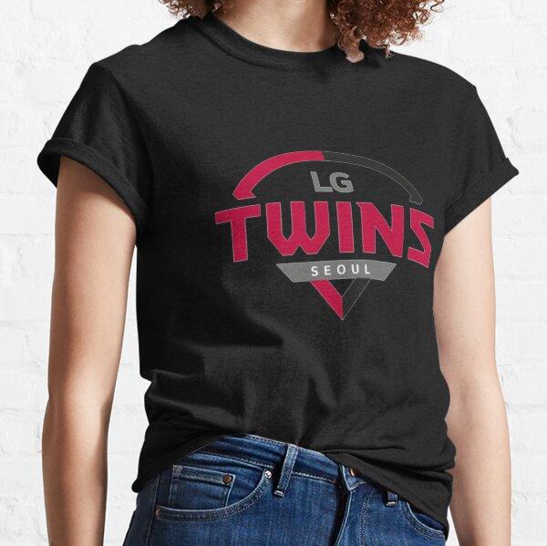 Lg Twins Classic T-Shirt