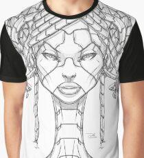 Severance Graphic T-Shirt