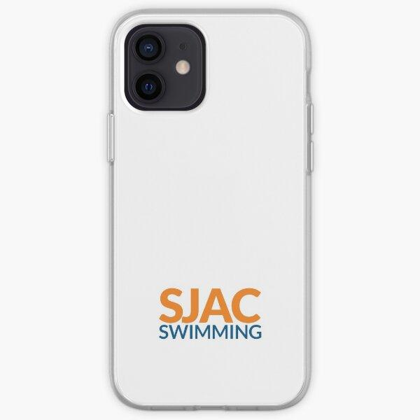 SJAC White iPhone Soft Case