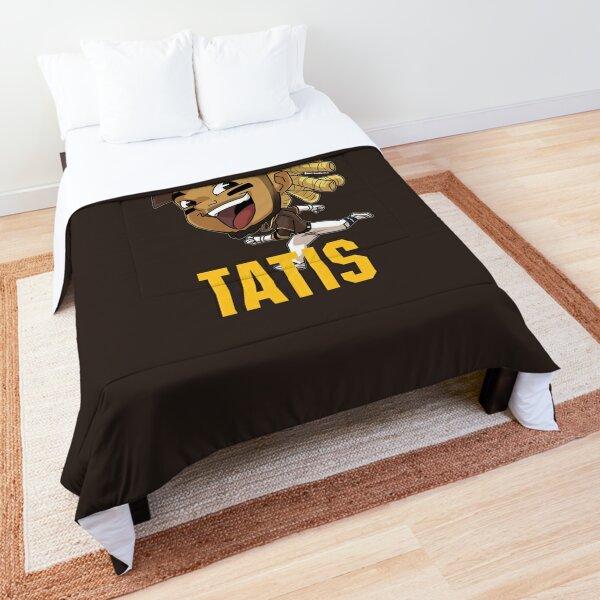 Show Me Your Tatis Comforter