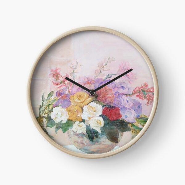 Vaso di fiori di Ro Ponti Clock