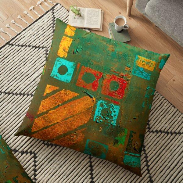 Manki Floor Pillow