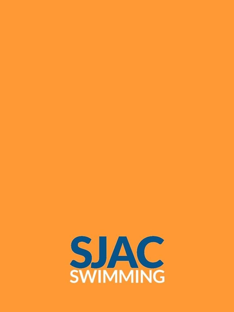 SJAC Orange by ProShopatNLAC