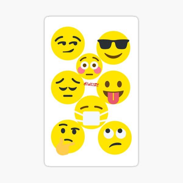 Nachdenklich smiley 📸 Instagram
