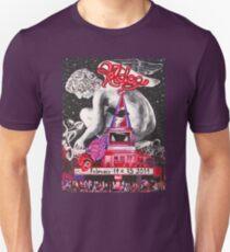 A Valentine's Evening with Ratdog 2014 - Design 1 T-Shirt
