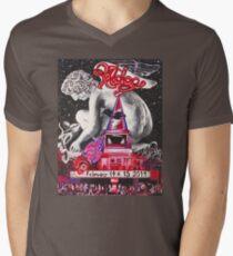 A Valentine's Evening with Ratdog 2014  Men's V-Neck T-Shirt
