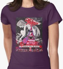 A Valentine's Evening with Ratdog 2014  Women's Fitted T-Shirt