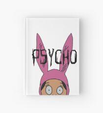 "Louise ""Psycho"" Blecher Hardcover Journal"