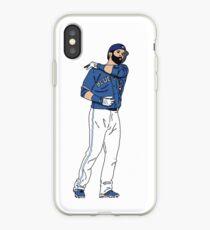 Bautista iPhone Case