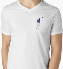 Bautista Men's V-Neck T-Shirt