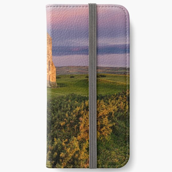 Sunrise At St Catherines Oratory iPhone Wallet