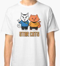 Star Cats Classic T-Shirt