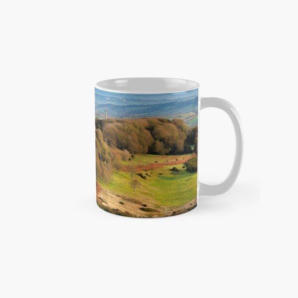 St Catherines Down Classic Mug