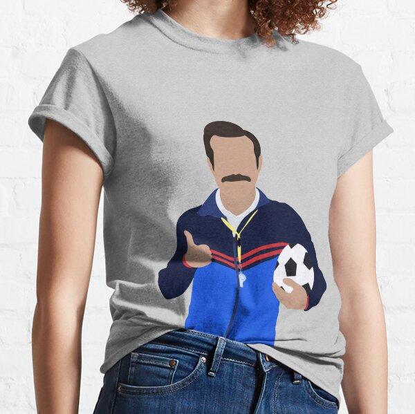 Fútbol is life Classic T-Shirt