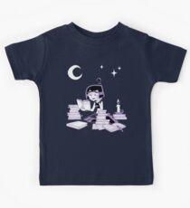 Danny Phantom: Under the Moonlight Kids Tee