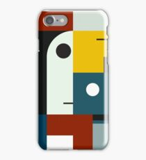 BAUHAUS AGE iPhone Case/Skin