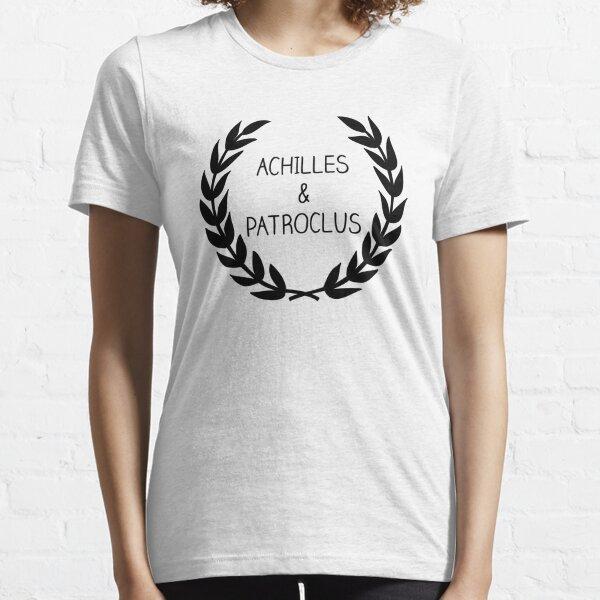 Achilles & Patroclus Essential T-Shirt