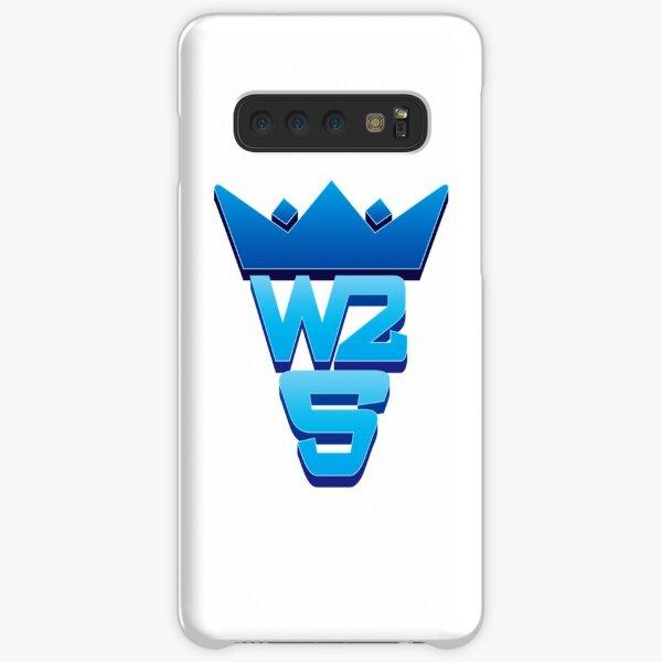 W2S Wroetoshaw Samsung Galaxy Snap Case