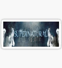 Superwho  Sticker