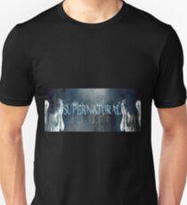 Superwho  Unisex T-Shirt