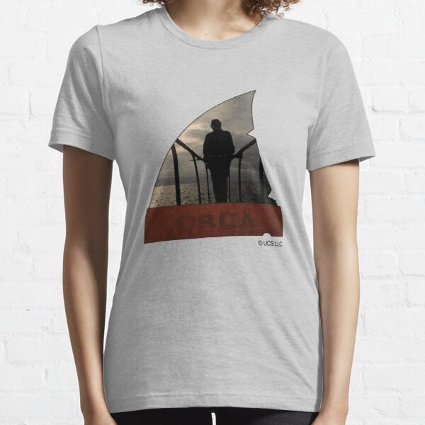 Farewell and Adieu - Quint's quote of the day Essential T-Shirt