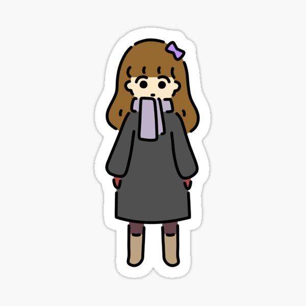 Spring Trilogy: Haru Sticker